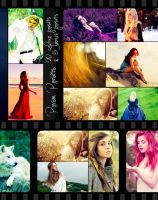 Lightroom Preset Pack - Prism by MakeItColourful