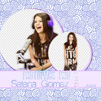 Selena Gomez PNG PACK by 13Directioners13