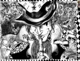+:Time's up in Wonderland:+ by Alice-fanclub
