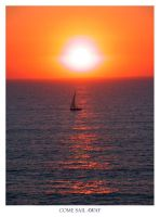 Come Sail Away by 3-Designs