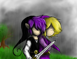 Dearly Beloved by ecstaticOblivion