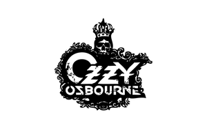 Ozzy Osbourne Vector Wallpaper by LynchMob10-09