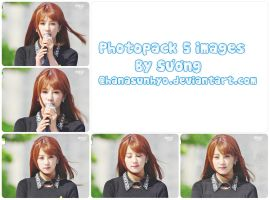 Photopack 5 images - By Suong's by hanahsunhyo