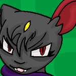 Chuchirimon icon commission by ObeyTheSnarf