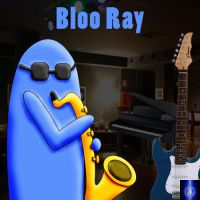 Bloo Ray album by BB-K