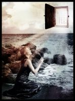 Window to Another World by alana-m