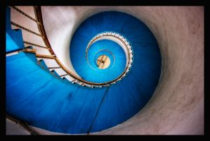 Stairs by Initio