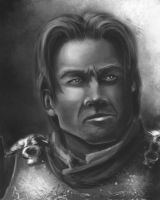 Jaime Lannister by 128Bray