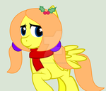 Love struck - Wrapped up for winter by XMelodyBronyX