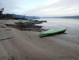 Another SUP Adventure by PaddleGallery