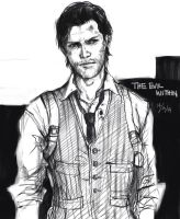 The Evil Within by suzanna8767