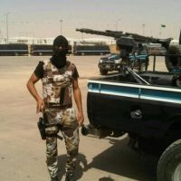 Saudi special forces emergency by saudi6666