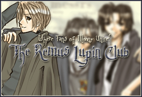 Remus Lupin Club ID by remuslupin