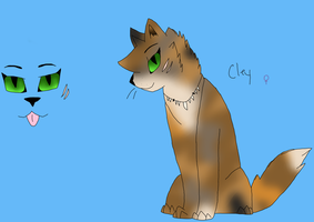 Cley Ref by Silverpaw6