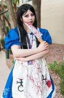 Alice: Madness Returns Cosplay! by Mariam-chan