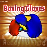 boxing glovers by mnoso90