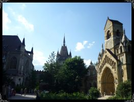 Photos of Budapest 53 by Stefi-chan