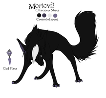 x JT - Mortevil Char Sheet x by Kunoichi-TakiSenshi