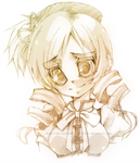 Tomoe Mami by TerraTerrific