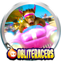 Obliteracers by POOTERMAN