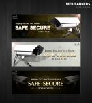Advertising Web Banners By Zd2 by zokac1