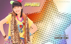 Wallpaper Momusu Winter 2012 Masaki ver by RainboWxMikA