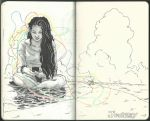 sketchbook 0034 by Mar1o-C