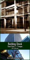Building Stock - Pack 2 by Aimi-Stock