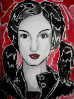 Lyn-Z by MCRgripa