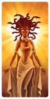 Medusa by CauseImDanJones