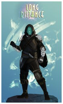Destiny commission 05 by Silvaart
