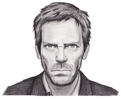 House MD by mollay