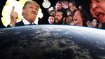 Donald Trump VS YOUTUBERS by luckyboy2308