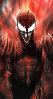 Carnage by kenharkey7