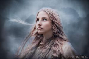 The children of Hurin by Lilta-photo