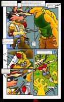 June Coyote Comic. Page 35 by Virus-20