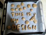 This is my design cookies - Before baking by FuriarossaAndMimma