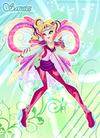 Colora Samix/Bloomix by Coloralecante