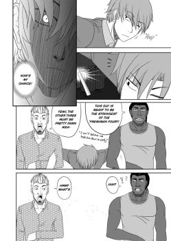 Chapter 2 Page 12 by oneblackpaper