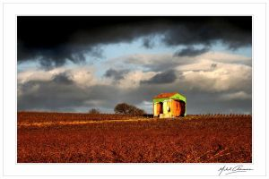 Please, draw me a house... by Michel-Lag-Chavarria