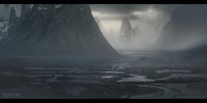 Supernatural Tribute - PURGATORY by Jessica-Rossier