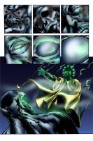 LEYENDS OF FIFTH SUN 3 page 17 by LURURINU