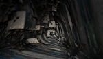 Hall of Movement - Sierp Pong 066 by LukasFractalizator