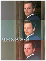 PSD Color 06 + 07 by panna-acida