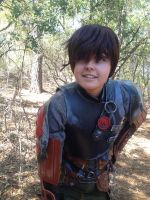 SacAnime Summer 2014: Hiccup for Friday! by oOPrincessLinkOo