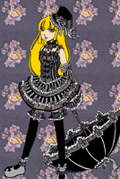 Gothic Alice by Shinodari
