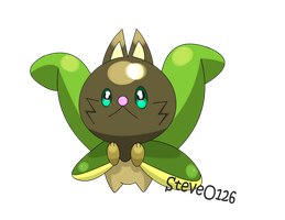 078: Catail by SteveO126
