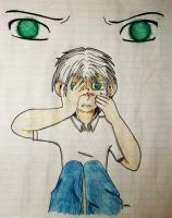 Theme 37: Eyes by Shientah