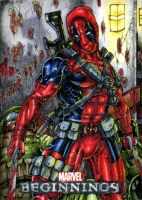 Deadpool MB2 by DKuang