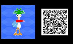 Freakyforms: Coco QR Code by nintendolover2010